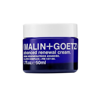Крем для Лица MALIN+GOETZ advanced renewal cream 50 мл