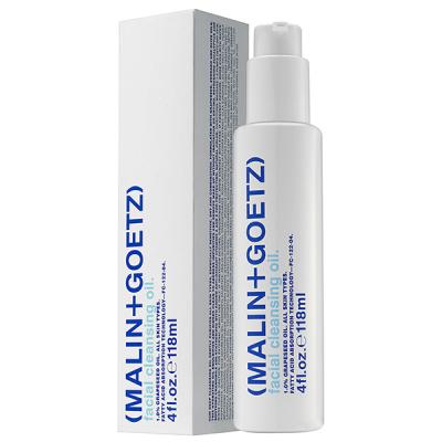Очищающее Масло для Лица MALIN+GOETZ facial cleansing oil 118 мл