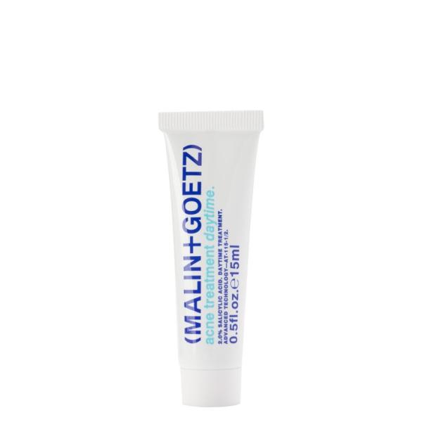 Дневной Гель от Прыщей MALIN+GOETZ acne treatment daytime 15 мл