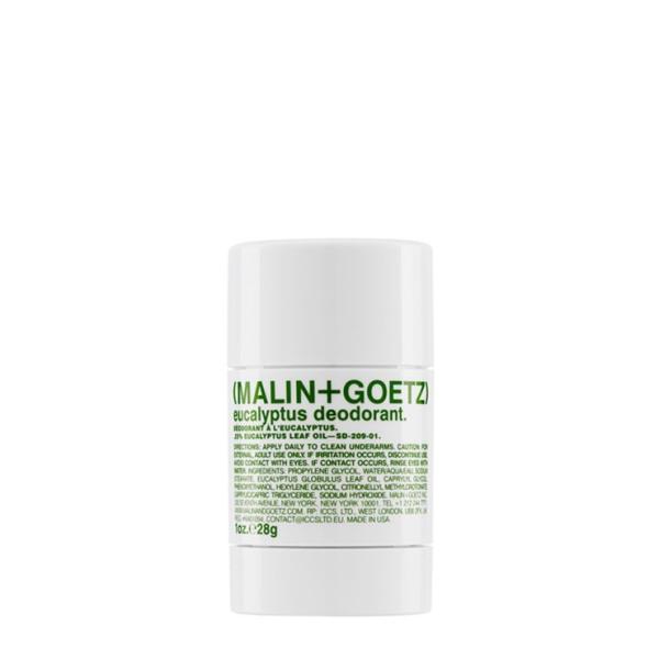 Дезодорант с Экстрактом Эвкалипта MALIN+GOETZ eucalyptus deodorant 28 г