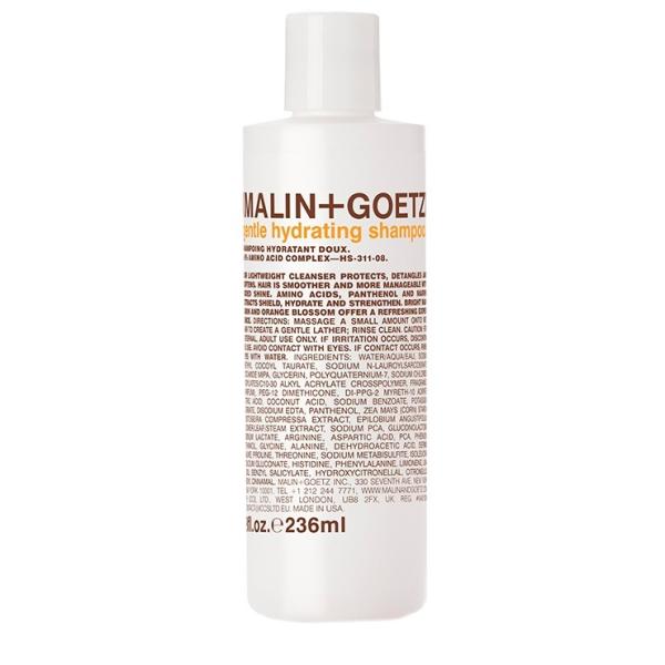 Увлажняющий Шампунь для Волос MALIN+GOETZ gentle hydrating shampoo 236 мл