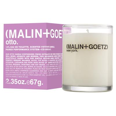 Свеча Ароматизированная Otto MALIN+GOETZ Otto votive 67 г