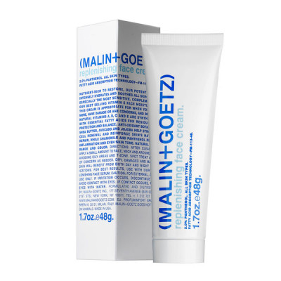 Восстанавливающий Крем для Лица MALIN+GOETZ replenishing face cream 48 г