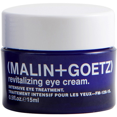 Восстанавливающий Крем для Глаз MALIN+GOETZ revitalizing eye cream 15 мл