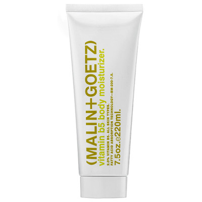 Крем для Тела с Витамином В5 MALIN+GOETZ vitamin b5 body moisturizer 220 мл