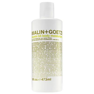 Крем для Тела Увлажняющий с Витамином B5 MALIN+GOETZ vitamin b5 body moisturizer 473 мл