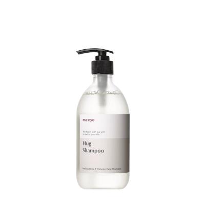 Увлажняющий Шампунь для Волос Manyo Factory Moisturizing Hair Shampoo HUG 500 мл