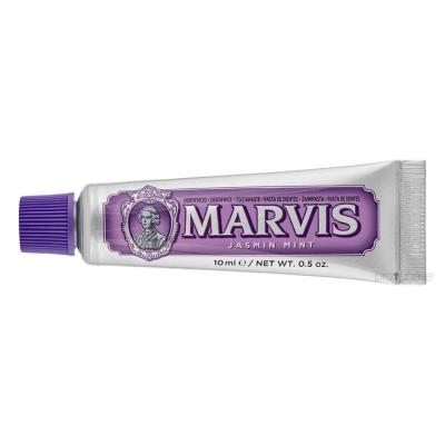 Зубная Паста Marvis «Жасмин-Мята» Jasmin Mint 10 мл