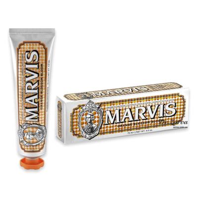 """Зубная Паста """"Апельсиновый Цветок"""" Marvis Orange Blossom Bloom Toothpaste 75 мл"""