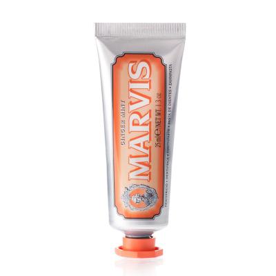 Зубная Паста Marvis «Имбирь-Мята» Ginger Mint 25 мл