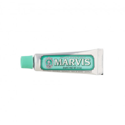 Зубная Паста Marvis «Интенсивная Мята» Classic Strong Mint 10 мл