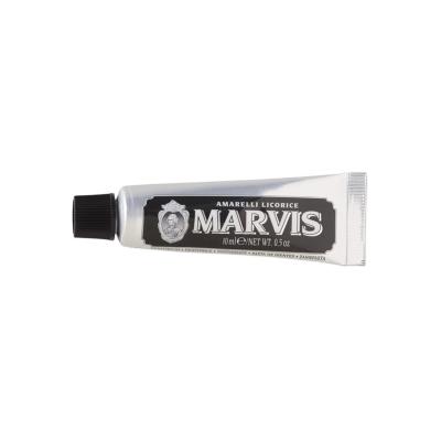 Зубная Паста Marvis «Лакрица» Amarelli Licorice 10 мл