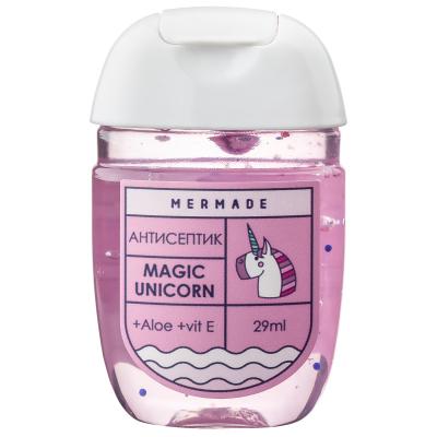 "Антисептик для Рук ""Зефир"" Mermade Magic Unicorn 29 мл"