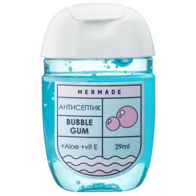 "Антисептик для Рук ""Жевательная Резинка Бабл Гам"" Mermade Bubble Gum 29 мл"