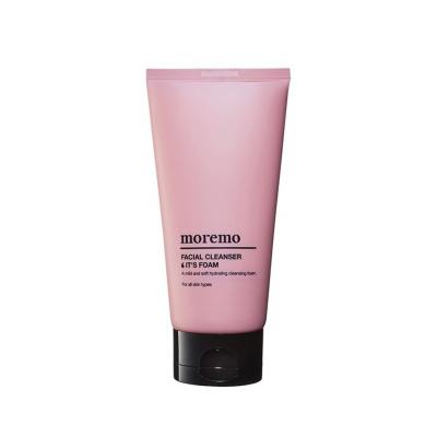 Очищающая Пена для Лица Moremo Facial Cleansing Oil It's Foam 150 мл
