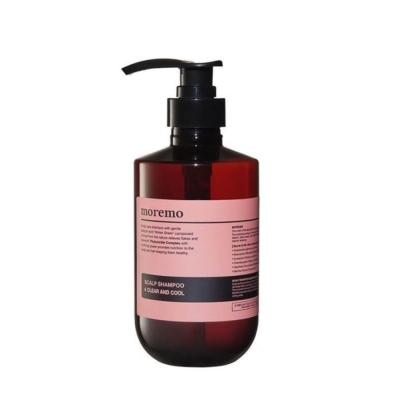Очищающий Шампунь для Волос Moremo RScalp Shampoo Clear and Cool 500 мл