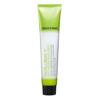 Осветляющий Крем для Лица Moremo Facial Cream V 40 г
