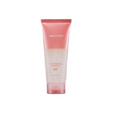 Капсульный Шампунь Moremo Capsule Treatment Shampoo C 200 мл