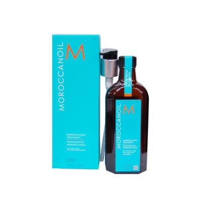 Восстанавливающее Масло для Всех Типов Волос Moroccanoil Treatment 200 мл