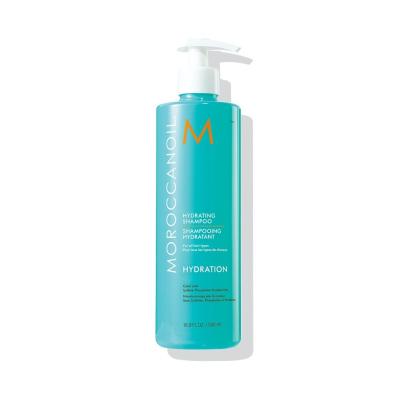 Увлажняющий Шампунь Moroccanoil Hydrating Shampoo 500 мл