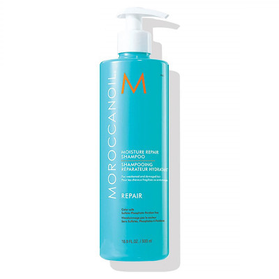 Увлажняющий Восстанавливающий Шампунь Moroccanoil Moisture Repair Shampoo 500 мл