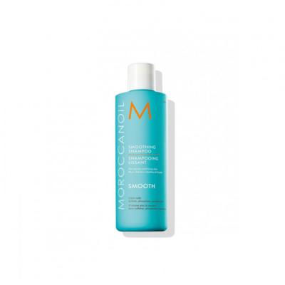Смягчающий Разглаживающий Шампунь Moroccanoil Smoothing Shampoo 70 мл
