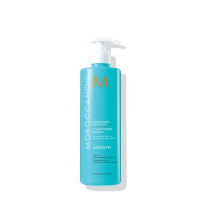 Смягчающий Разглаживающий Шампунь Moroccanoil Smoothing Shampoo 500 мл
