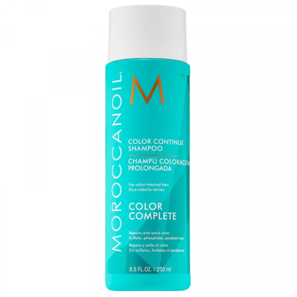 Шампунь для Сохранения Цвета Moroccanoil Color Complete 250 мл