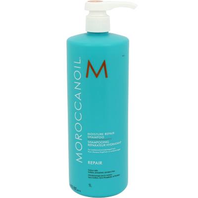 Увлажняющий Восстанавливающий Шампунь Moroccanoil Moisture Repair Shampoo 1000 мл