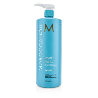 Смягчающий Разглаживающий Шампунь Moroccanoil Smoothing Shampoo 1000 мл