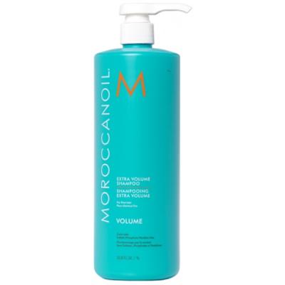 Шампунь для Объёма Тонких Волос Moroccanoil Extra Volume Shampoo 1000 мл
