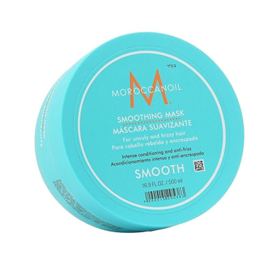 Разглаживающая Маска Moroccanoil Smoothing Mask 500 мл