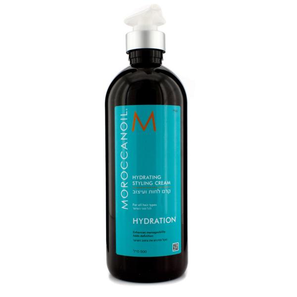 Увлажняющий Крем для Стайлинга Moroccanoil Hydrating Styling Cream 500 мл