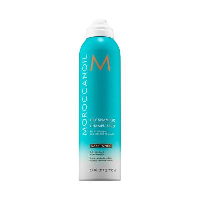 Сухой Шампунь для Темных Волос Moroccanoil Dry Shampoo Dark Tones 205 мл