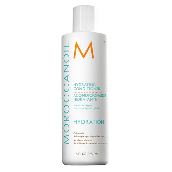 Увлажняющий Кондиционер Moroccanoil Hydrating Conditioner 250 мл