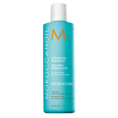 Увлажняющий Шампунь Moroccanoil Hydrating Shampoo 250 мл