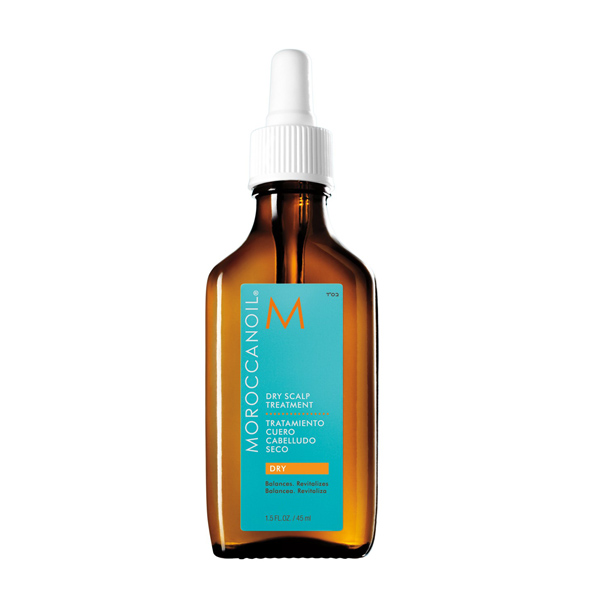 Масло для Лечения Сухой Кожи Головы Moroccanoil Dry Scalp Treatment 45 мл