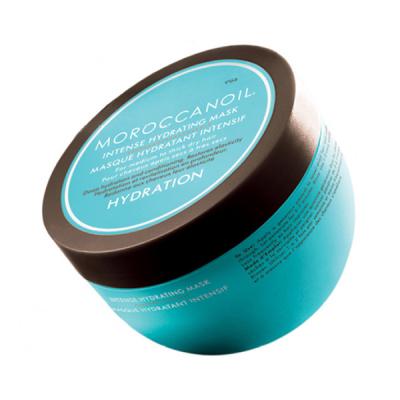 Интенсивно-Увлажняющая Маска Moroccanoil Intense Hydrating Mask 250 мл