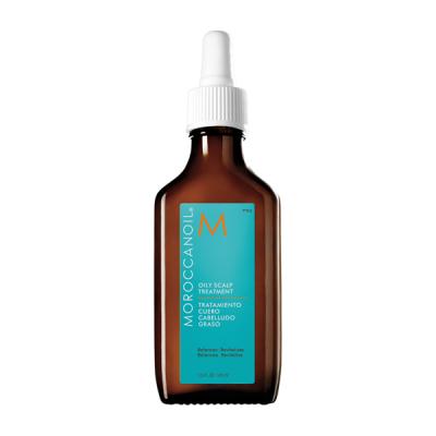 Масло для Лечения Жирной Кожи Головы Moroccanoil Oily Scalp Treatment 45 мл