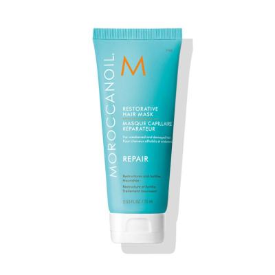 Восстанавливающая Маска для Волос Moroccanoil Restorative Mask 75 мл