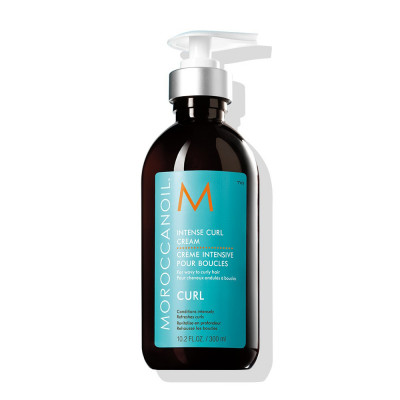 Интенсивный Крем для Кудрей Moroccanoil Intense Curl Cream 300 мл