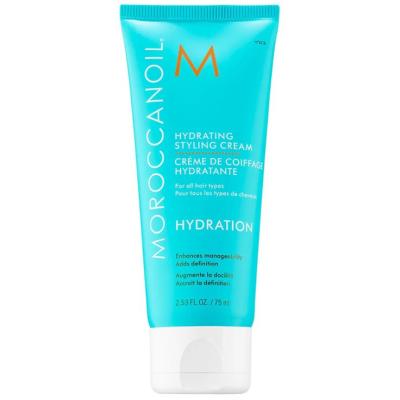 Интенсивный Крем для Кудрей Moroccanoil Intense Curl Cream 75 мл