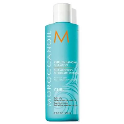 Шампунь для Вьющихся Волос Moroccanoil Curl Enhancing Shampoo 250 мл