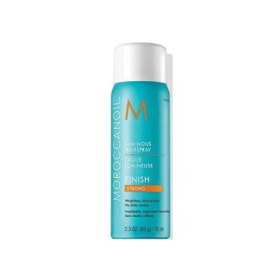 Сияющий Лак для Волос Сильной Фиксации Moroccanoil Luminous Hairspray Strong Finish 75 мл