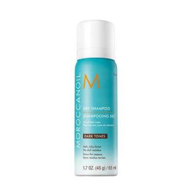 Сухой Шампунь для Темных Волос Moroccanoil Dry Shampoo Dark Tones 65 мл
