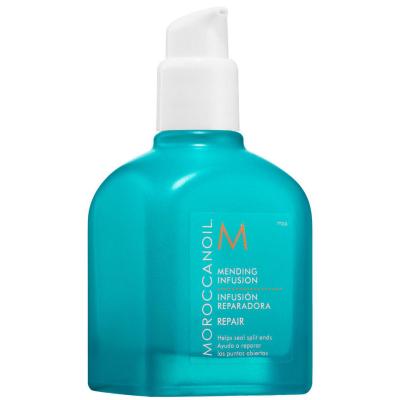 Сыворотка для Восстановления Волос Moroccanoil Repair Mending Infusion 75 мл