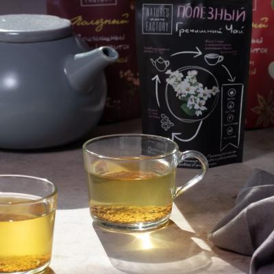 Чай Гречишный Nature's Own Factory 100 г