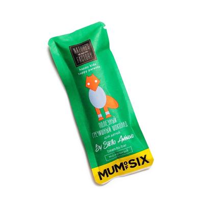 Гречишный Шоколад Молочный для Детей Nature's Own Factory & МUM of SIX 20 г