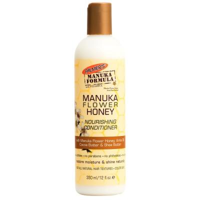 Питательный Бальзам для Волос Мед Цветка Мануки Palmer's Manuka Formula Manuka Flower Honey Nourishing Conditioner 350 мл