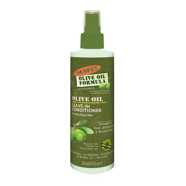 Кондиционер без Смывания для Волос Масло Оливы Palmer's Olive Oil Formula Olive Oil Leave-In Conditioner 250 мл